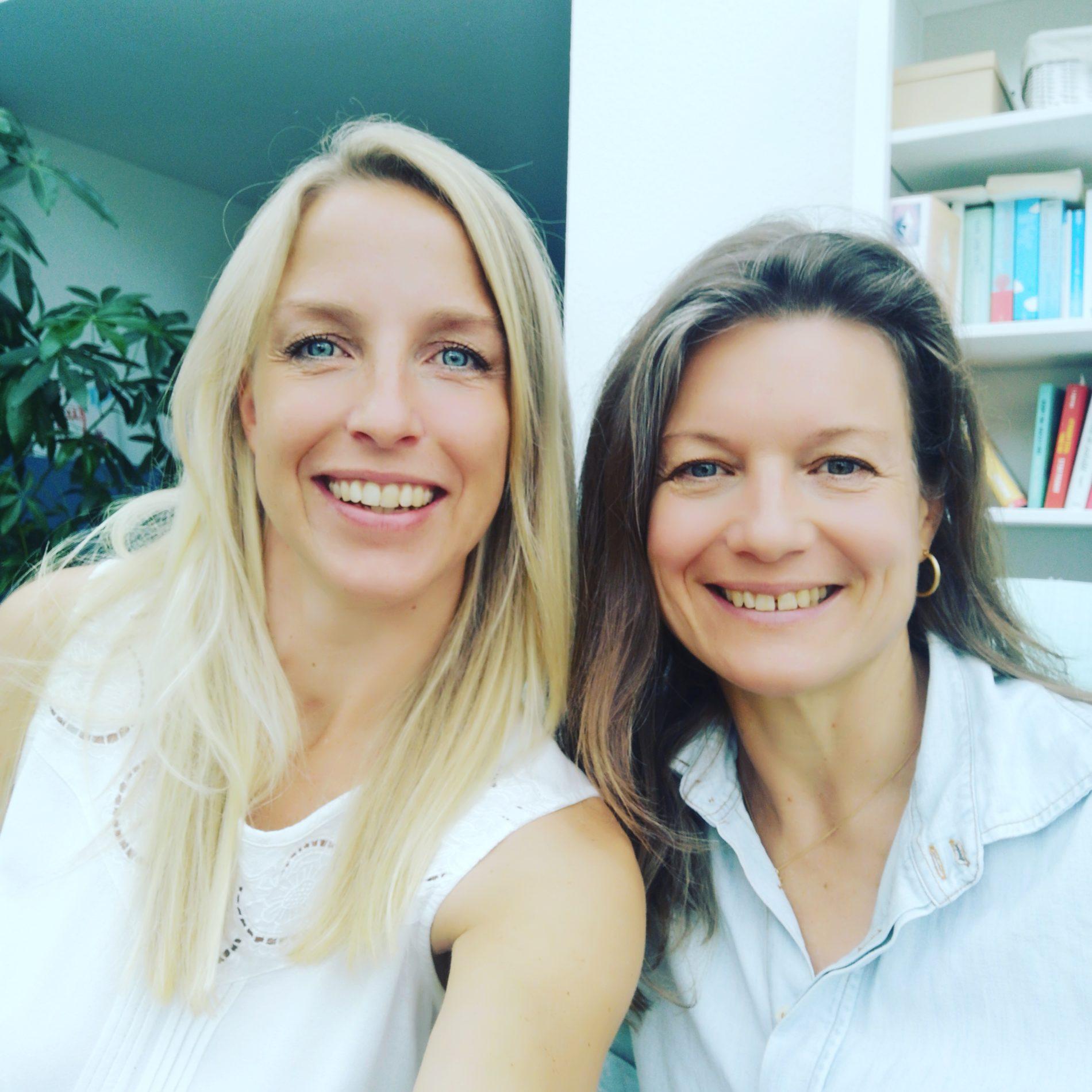 Podcastinterview Eva Maria Klinger Yvonne Birkel